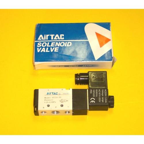 Airtac 4V210 08 500x500 airtac solenoid valve 4v210 08, 1 4 bsp, single solenoid, specify airtac 4v210-08 wiring diagram at soozxer.org