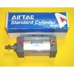 Airtac Cylinder SC63X75, Standard Cylinder 63MM Bore X 75MM Stroke, Metric Cylinder