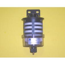 Mindman Exhaust Filter, MEF300-03-10A, 3/8 NPT