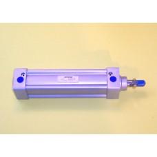 Fastek USA Cylinder SI40X115, Cylinder 40MM Bore X 115MM Stroke, Metric Cylinder