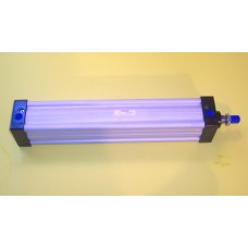 Fastek USA Cylinder SU63X320, Cylinder 63MM Bore X 320MM Stroke, Metric Cylinder