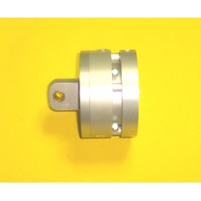 """Starcyl Cylinder SO-2.50X0.500-1-HD, Compact Cylinder 2.50"""" Bore X 0.50"""" Stroke"""