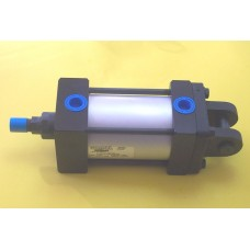 "Starcyl Cylinder ST3P2-3.25X3-#2S-NC, NFPA Interchangeable 3.25"" bore X 3"" stroke, rear clevis mount"
