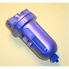 Mindman Filter, MAF400-15A-NPT, 1/2 NPT