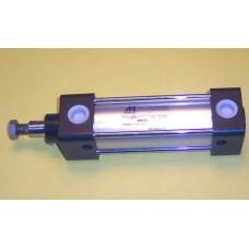 "Mindman Cylinder MCQN-11-1.1/2-3M, NFPA Interchangeable 1 1/2 bore X 3"" stroke"