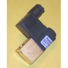 Fastek USA Solenoid Valve N2V-025-08-B, 1/4 NPT, Single Solenoid, specify voltage, replaces 2V025-08-B