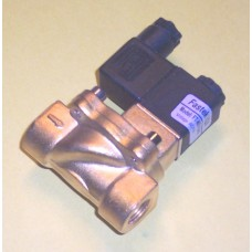 Fastek USA Solenoid Valve N2V-130-10, 3/8 NPT, Single Solenoid, specify voltage, 2V130-10