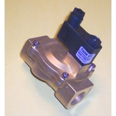 Fastek USA Solenoid Valve N2V-250-20, 3/4 NPT, Single Solenoid, specify voltage, replaces 2V250-20